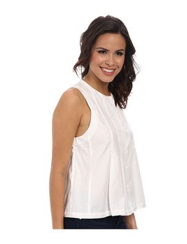 parallel-top by rebecca-minkoff