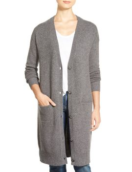 long-cashmere-cardigan by halogen®