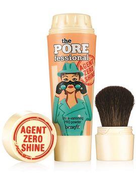 the-porefessional-agent-zero-shine---shine-vanishing-pro-powder by benefit-cosmetics