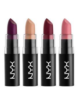 matte-lipstick by nyx-cosmetics