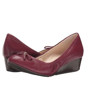 tali-grand-lace-wedge-40 by cole-haan