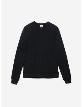 Classic Sweatshirt Black by Oak