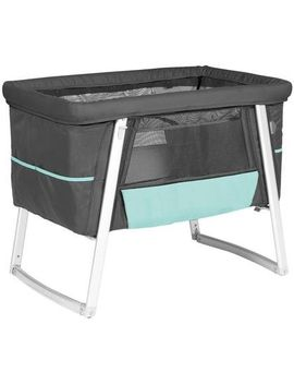 Baby Home Air Bassinet   Graphite by Baby Home