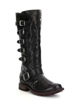 frye-valerie-belted-tall-riding-boots by generic