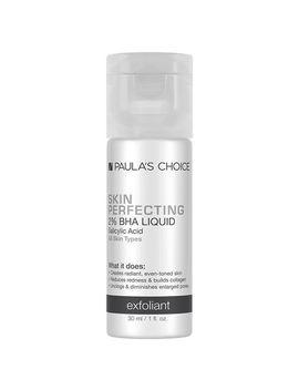 paulas-choice-skin-perfecting-2%-bha-liquid-exfoliant---trial-size-(30ml) by paulas-choice