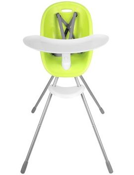 Phil&Teds Poppy Highchair   Lime by Phil&Amp;Teds