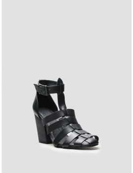 Quentin Shoe Black by Oak