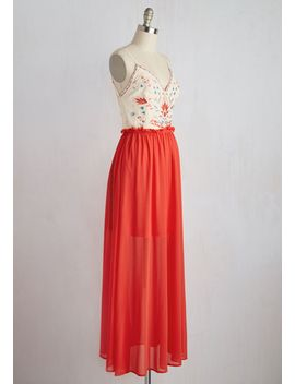 artfully-introduced-maxi-dress by modcloth