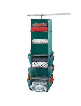 studio-3b-spinning-closet-organizer by bed-bath-and-beyond