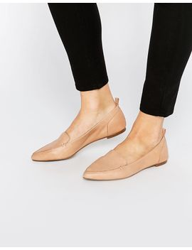 aldo-bazovica-nude-flat-ballerina-shoes by aldo