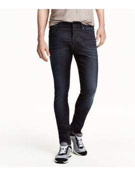 360-tech-stretch-skinny-jeans by h&m