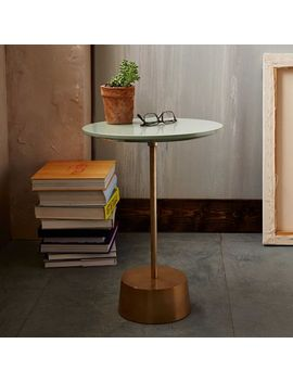 Shoptagr Maisie Side Table By West Elm - West elm maisie side table