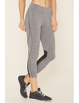 active-mesh-panel-leggings by forever-21
