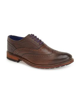 guri-7-wingtip by ted-baker-london
