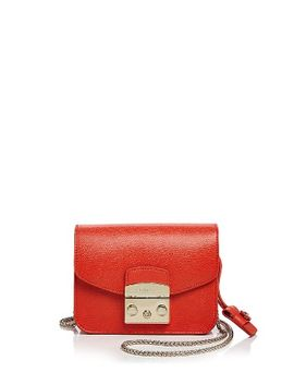 metropolis-mini-leather-crossbody by furla