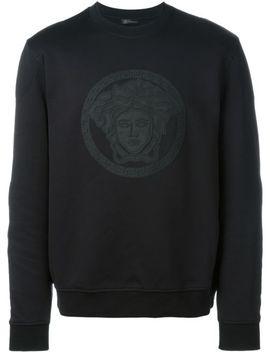 medusa-sweatshirt by versace