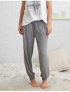 aerie-real-soft-foldover-jogger by american-eagle-outfitters