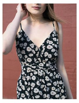 Anemone Margot Dress by No. 6