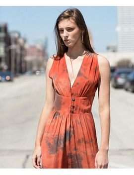 Mars Dinny Dress by Upstate