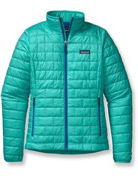 patagonia---nano-puff-jacket---womens by patagonia