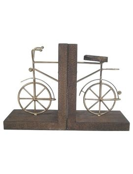 book-end---bicycle---threshold by threshold