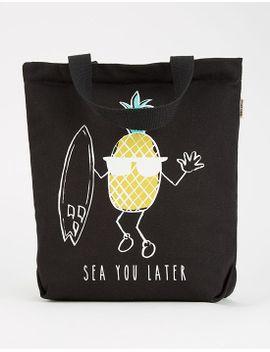 Shoptagr   Billabong Picnic Lunch Bag by Billabong 1319725b01