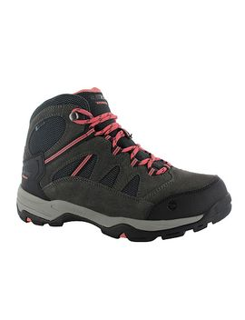Women's			Bandera Mid Ii Wp by Hi Tec