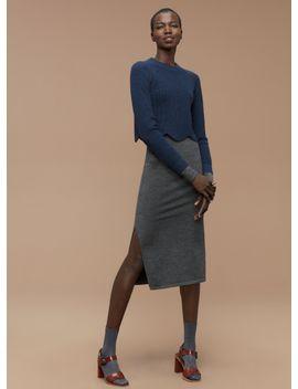 sardou-sweater by wilfred