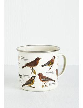 festive-flamingo-ceramic-mug by modcloth