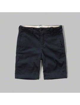 Straight Chino Pants by Abercrombie & Fitch