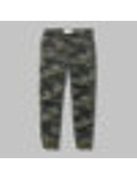 Twill Joggers by Abercrombie & Fitch