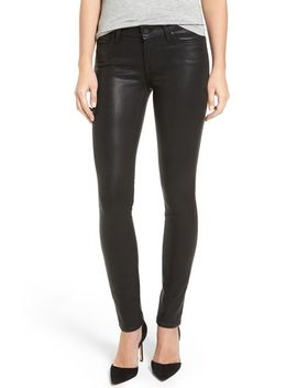 verdugo-coated-ankle-skinny-jeans by paige