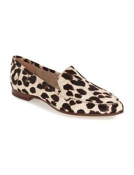 carima-genuine-calf-hair-loafer-flat by kate-spade-new-york