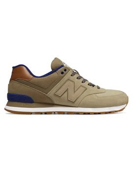 Men's			Ml574   Collegiate Pack by New Balance