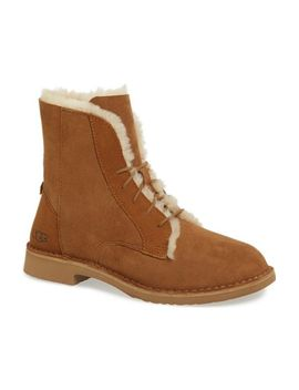 quincy-boot by ugg