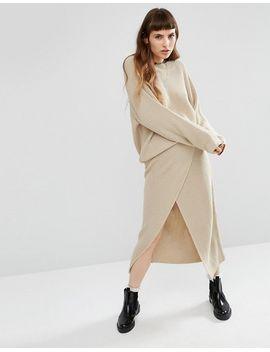 rokoko-knitted-sweater-co-ord by rokoko
