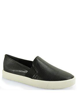 Vince   Blair   Slip On Sneaker by Vince