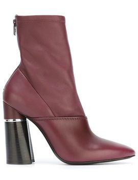 'kyoto' Ankle Boots by 3.1 Phillip Lim