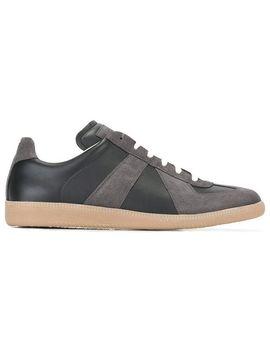 'replica' Sneakers by Maison Margiela