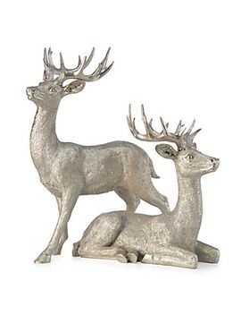 """majestic-deer---22""""h-&-32""""h by z-gallerie"""