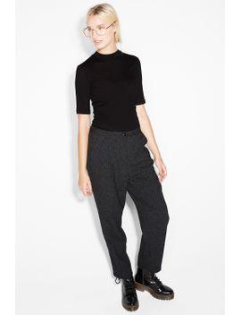 dressy-trousers by monki