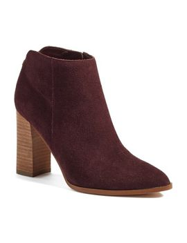 carver-pointy-toe-bootie by ivanka-trump