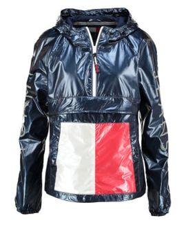 90s---summer-jacket---blue by hilfiger-denim