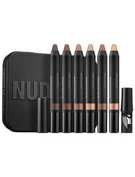 nude(art)ist-magnetic-eye-box-set by sephora