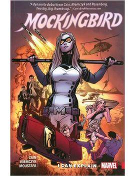 mockingbird-vol-1:-i-can-explain by chelsea-cain