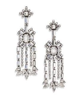 cecily-crystal-drop-earrings by dannijo