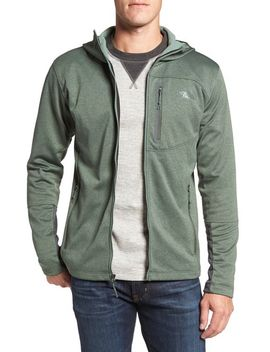 canyonlands-full-zip-hoodie by the-north-face