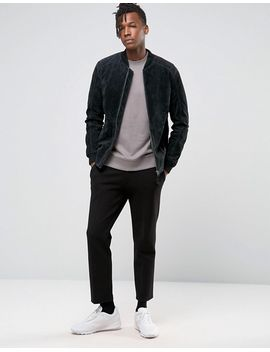 selected-homme-sweatshirt-with-dropped-shoulder by selected-homme