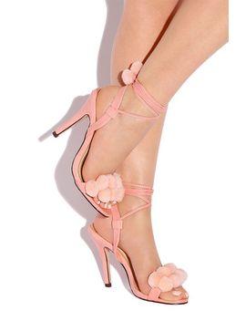 deceiving--blush by lola-shoetique