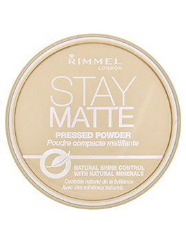 rimmel-london-stay-matte-pressed-powder,-001-transparent,-14-g by amazon